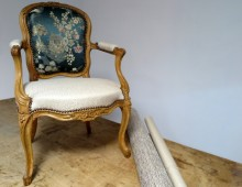 Chinoiseries :: Louis XV is chic