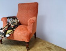 Same Same but different :: OH fauteuil anglais !